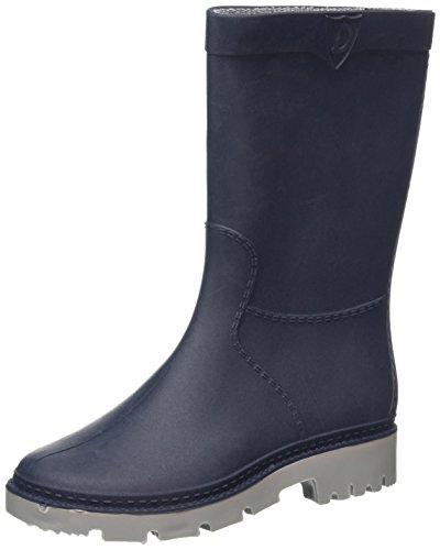Dunlop Rapido PVC Laars Blauw 33, Bottes Mixte Enfant