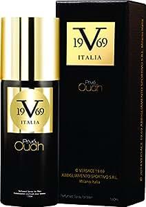 V 19.69 Italia Prive Oudh Perfumed Spray for Men
