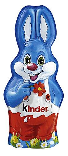 kinder Schokolade Hase, 6er Pack (6 x 110 g)