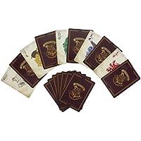 HARRY POTTER Paquet De Carte Poudlard Jeu de Cartes