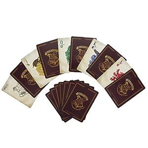 Paladone-RD-RS460298 Harry Potter Juego de Cartas, Multicolor (PP4258HP) 4