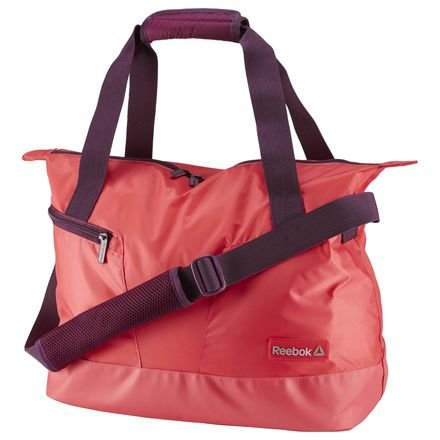 Reebook Se Womens Grip Damen Handtasche Einheitsgröße Rosa