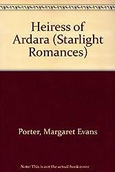 Heiress of Ardara (Starlight Romances)