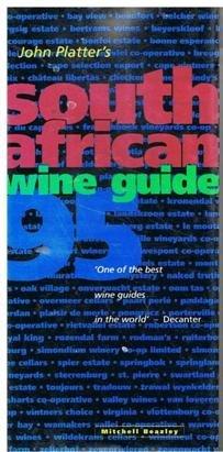 John Platter's South African Wine Guide 95
