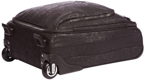 Kipling - Youri 55 - 31.0 litres- Trolley Black Snake