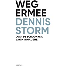 Weg ermee (Dutch Edition)