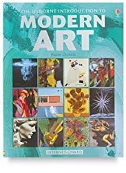 The Usborne Introduction To Modern Art-Internet Linked