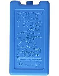 Papillon 5080402 - Pack de 2 acumuladores de frío, 500 ml