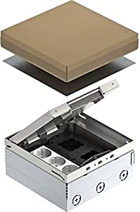 obo bettermann automatischer canaliz boden einheit. Black Bedroom Furniture Sets. Home Design Ideas