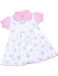 d856bb245369d Babyprem Premature Baby Dress Floral Cotton Girl Preemie Clothes 1.5lb - 3  Mths