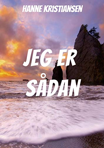 Jeg er sådan (Danish Edition) por Hanne  Kristiansen
