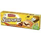 brossard Gâteaux marbrés au chocolat - ( Prix Unitaire ) - Envoi Rapide Et Soignée