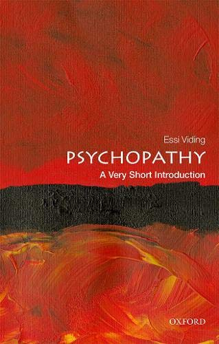Psychopathy: A Very Short Introduction (Very Short for sale  Delivered anywhere in UK