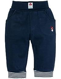 Salt & Pepper Bg Trousers Boys Uni, Pantalon Bébé Garçon