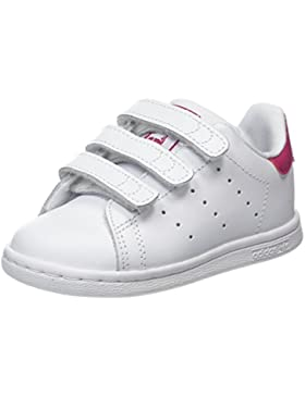Adidas Stan Smith CF I, Zapatillas de Deporte Unisex Niños