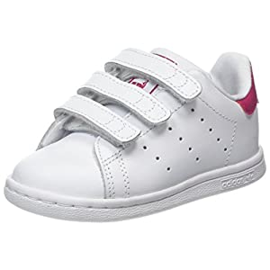 adidas Stan Smith CF I, Sneaker Unisex – Bimbi 0-24 1 spesavip