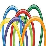 PIXNOR Modelling Balloons - 100pcs (Random Color)