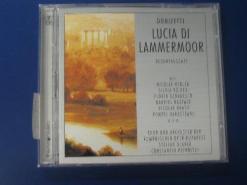 Lucia Di Lammermoor [Import USA]