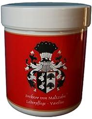 BARON de MALTZAHN Cuidado del cuero - Vaselina transparente 100 ml