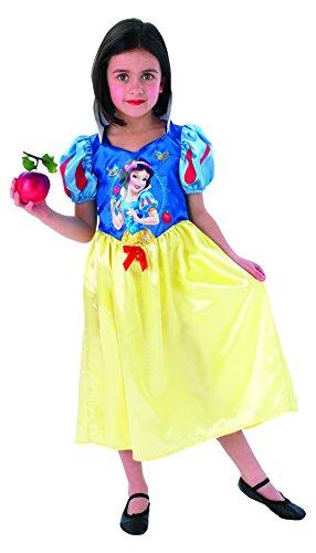 Imagen de rubie's  story time disfraz de blancanieves clásico infantil 888791 m