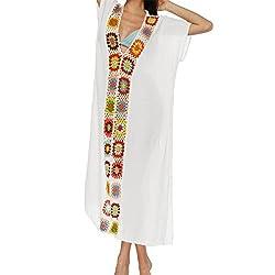 Hibote Vestido de Playa...
