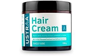 Ustraa Daily Use Hair Cream, 100g
