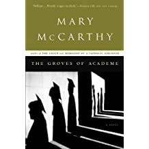The Groves of Academe by Mary McCarthy (2002-12-23)