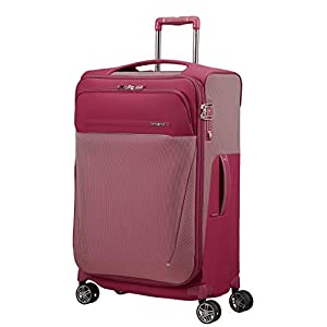 Samsonite BLite Icon Spinner Suitcase 71 cm, 90 L, Red (Ruby Red)