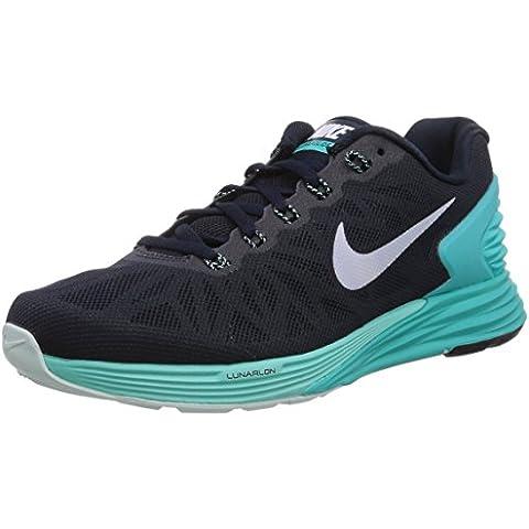 Nike Lunarglide 6 - Zapatillas De Runing para hombre