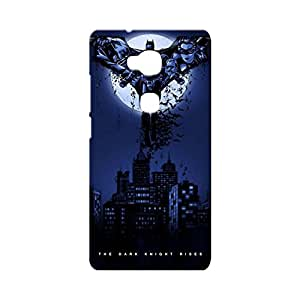 G-STAR Designer Printed Back case cover for Huawei Honor X - G1449