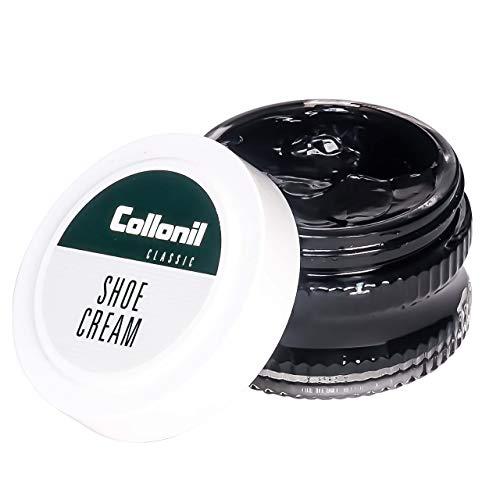Collonil Shoe Cream Schuhcreme schwarz, 50 ml