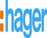 Busch-Jaeger–Hager hts150e1SLS ändern 1P e-50a Stangen L1