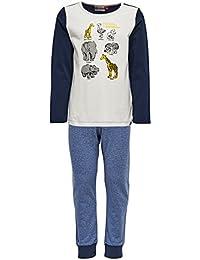 LEGO Duplo Nis 706-Schlafanzug, Pijama Para Niñas