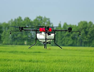 RJX Professional Agricultural UAV Sparyer Drone with GPS by RJXHOBBY