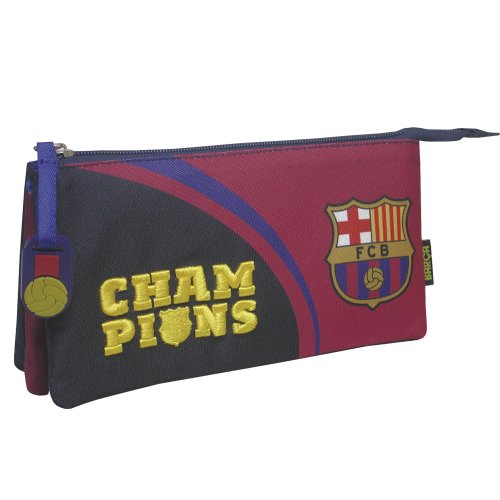 F.C.Barcelona – Portatodo Triple (CyP PT-623-BC)