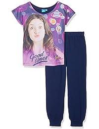 Soy Luna Pyjama Set, Conjuntos de Pijama para Niñas