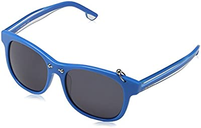 Diesel Gafas de Sol DL9048_87A-53 (53 mm) Azul