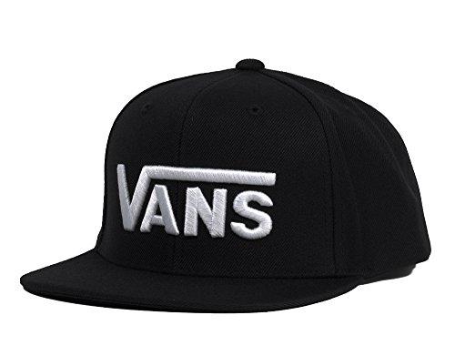 vans-v000xqy28-cappelli-unisex-black-tu