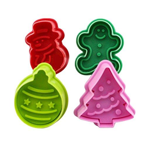 JoyliveCY Bola Adorno Navidad árbol Navidad muñeco