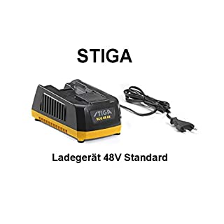 Stiga 270480028/S15 Akku Standard Ladegerät SCG 48 AE