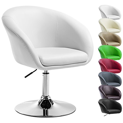 woltu-1-set-faux-leather-white-armchair-with-arm-and-back-swivel-bar-stool-kitchen-stool-breafast-ba