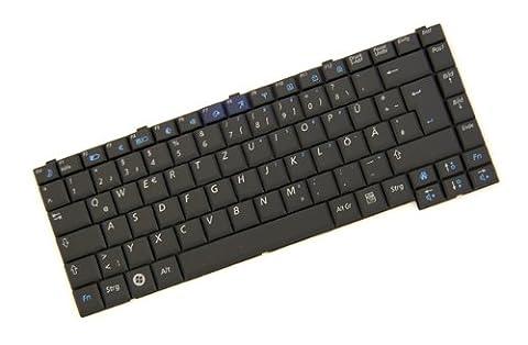 Original TC Tastatur für Samsung R40 Series DE Neu