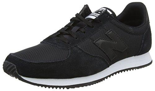 New Balance Damen WL220 Sneaker, Mehrfarbig (Phantom/WL220TB), 39 EU