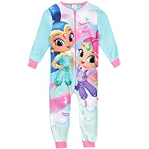 Shimmer And Shine Pijama Entera para niñas Genies