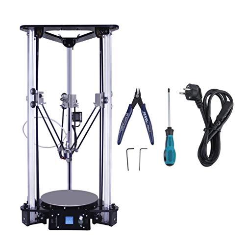 EZT Upgrade 3D Drucker 3D-Drucker Bausatz Metall 180 x 180 x 320mm Große Druckgröße Unterstützung PLA/Holz/TPU/ABS 3D Filament Für DIY