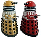 Doctor Who Children of the Revolution Dalek Collectors Pack