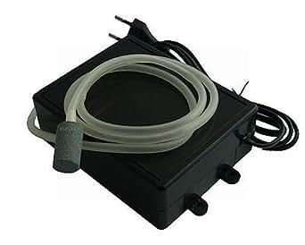 Générateur d'ozone 300–400 mg/h
