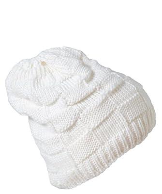 Haglöfs Erwachsene Mütze Checked Beanie von Haglöfs bei Outdoor Shop