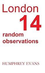 London: 14 Random Observations