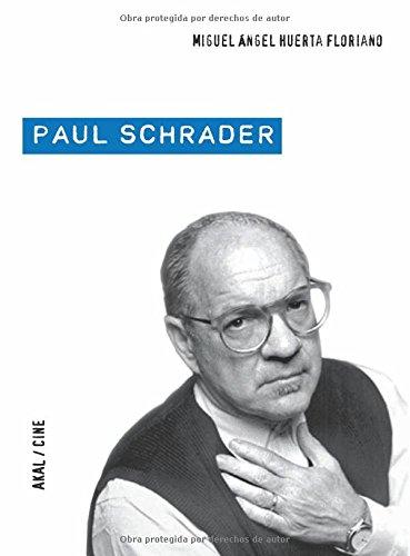 Paul Schrader (Cine)
